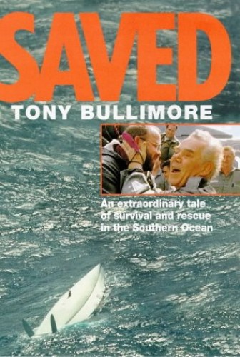 Saved By Tony Bullimore