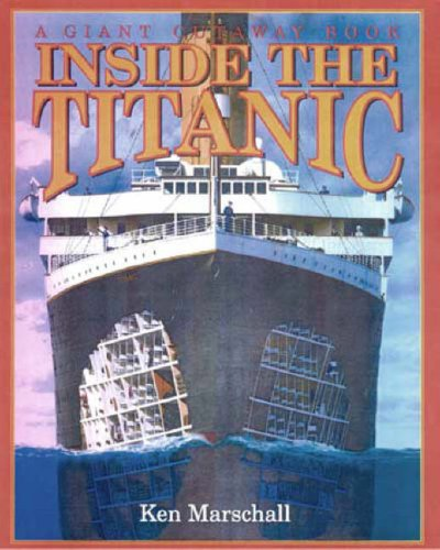"Inside the ""Titanic"" By Hugh Brewster"