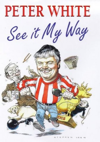 See it My Way By Peter White