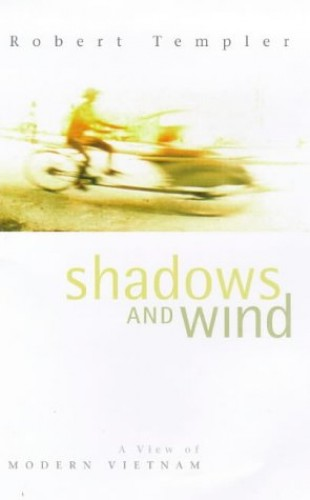 Shadows and Wind By Bob Templer