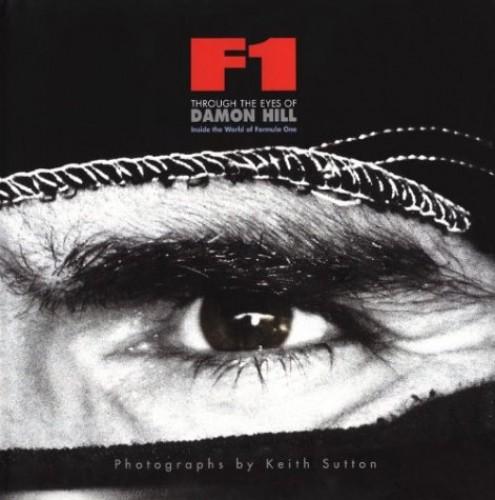 Damon Hill By Damon Hill
