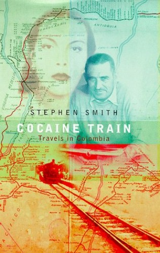 Cocaine Train By Stephen Smith