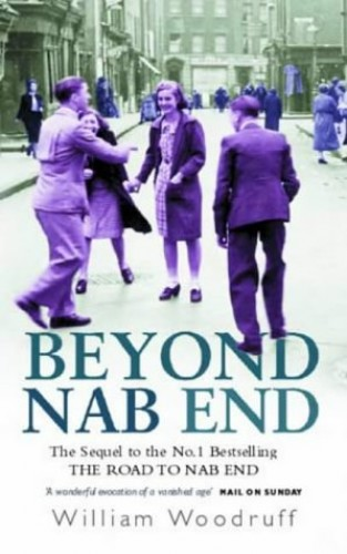 Beyond Nab End By William Woodruff
