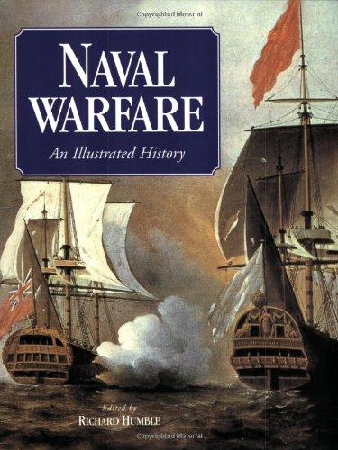 Naval Warfare By Richard Humble