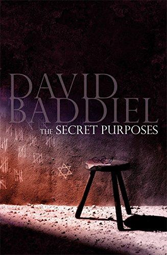 Secret Purposes By David Baddiel