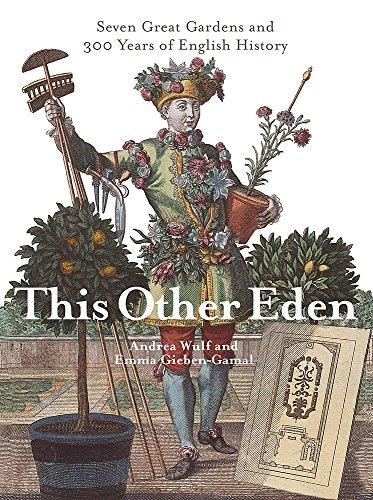 This Other Eden By Emma Gieben-Gamal
