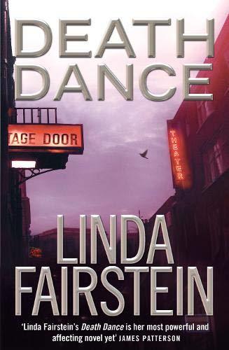 Death Dance By Linda Fairstein