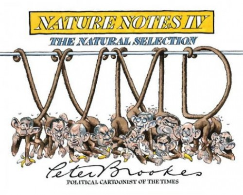 Nature Notes Iv: The Natural Selection By Peter Brookes