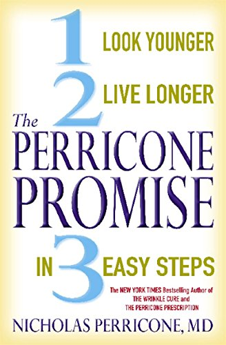 The Perricone Promise By Nicholas Perricone, M.D.