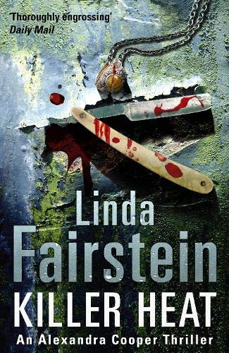 Killer Heat By Linda Fairstein