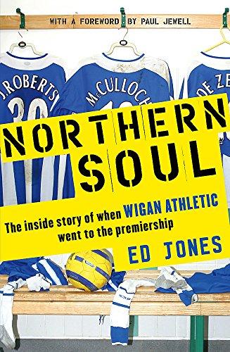 Northern Soul By Ed Jones