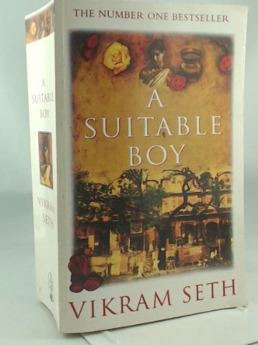 Suitable Boy By 38 - Lb Canada