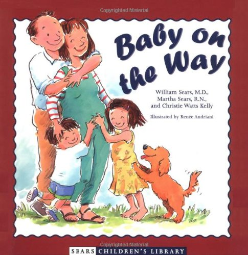 Baby on the Way By SEARS