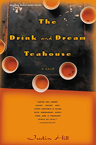 The Drink and Dream Tea House By Justin Hill