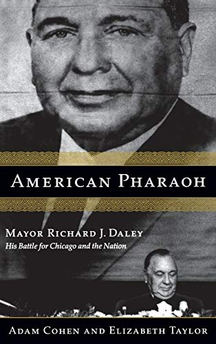 American Pharoah By Elizabeth Taylor