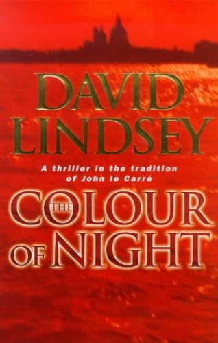 The Colour of Night By David L. Lindsey