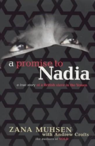 A Promise To Nadia By Zana Muhsen