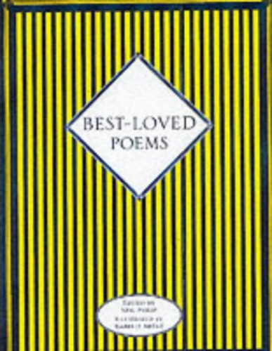 Best Loved Poems Little Brown By Isabelle Brent