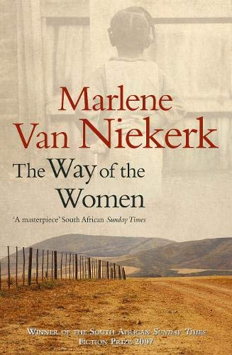 The Way Of The Women By Marlene van Niekerk
