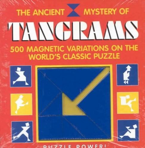 Tangrams By Jane Sutton