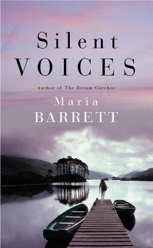 Still Voices By Maria Barrett