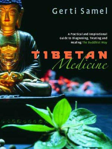 Tibetan Medicine By Gerti Samel