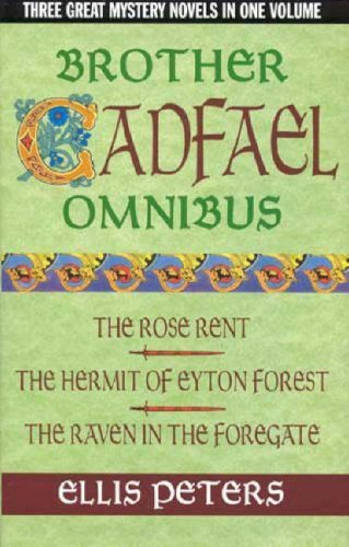 The Third Cadfael Omnibus By Ellis Peters