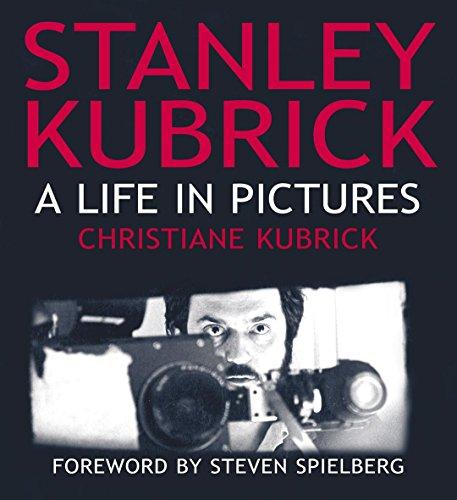 Stanley Kubrick - A Life In Pictures von Christiane Kubrick