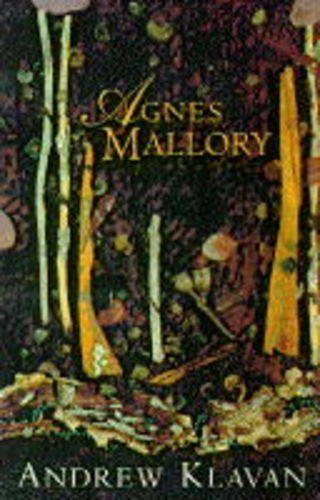 Agnes Mallory By Andrew Klavan