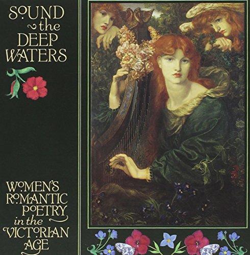 Sound the Deep Waters By Pamela Norris