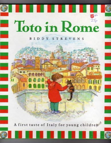 Toto in Rome By Biddy Strevens