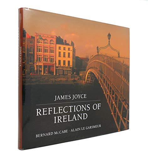 James Joyce By Bernard McCabe