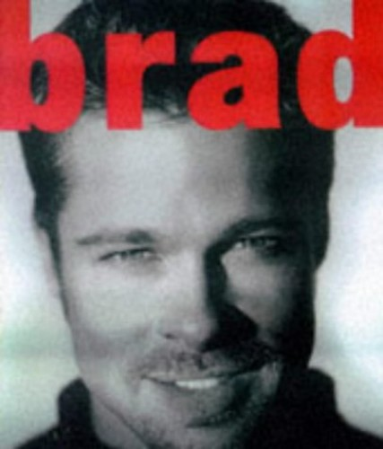 "Brad Pitt (Editors of Us Magazine) By ""U.S.Magazine"""
