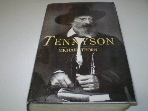 Tennyson By Michael Thorn