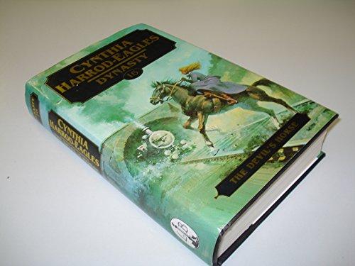 The Devil's Horse By Cynthia Harrod-Eagles