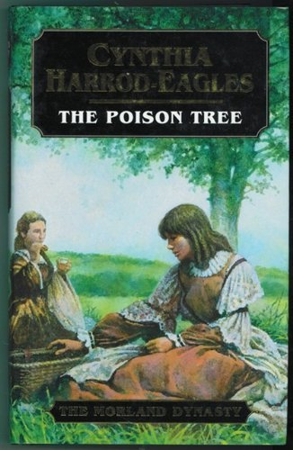 The Poison Tree By Cynthia Harrod-Eagles