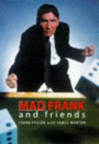 Mad Frank By Frank Fraser