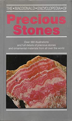 The Macdonald Encyclopaedia of Precious Stones (Macdonald encyclopedias) Edited by Curzio Cipriani