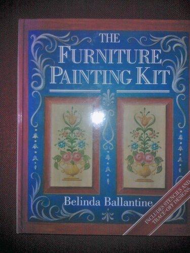 Furniture Painting Kit By Belinda Ballantine