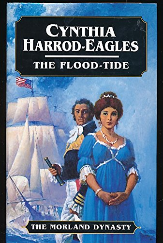 The Flood-tide By Cynthia Harrod-Eagles