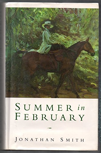 Summer in February By Jonathan Smith