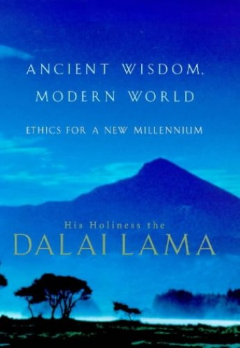 Ancient Wisdom By Dalai Lama XIV