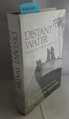 Distant Water By William W. Warner
