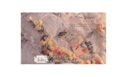 Erica Wilson's Bride's Book By Erica Wilson