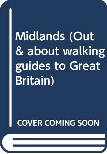 Midlands By Ordnance Survey