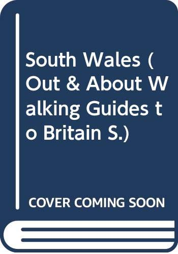 South Wales By Ordnance Survey
