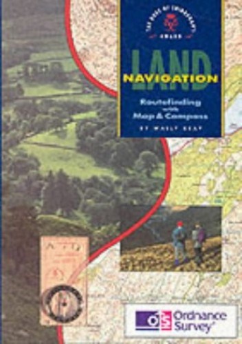 Land Navigation by Wally Keay