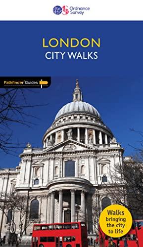 City Walks LONDON By Andy Rashleigh