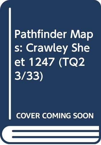Pathfinder Maps By Ordnance Survey