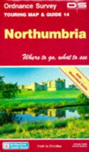 Northumbria By Ordnance Survey